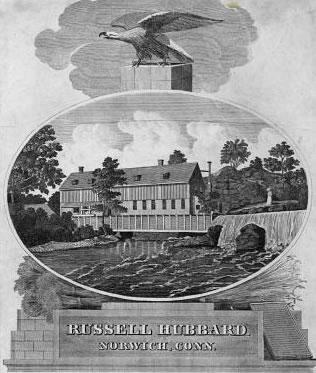 Russell Hubbard Paper Mill (2)